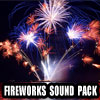 Fireworks Sound Effects - 30 Sound Pack