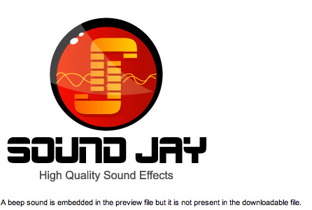 Product picture Beep Wav Sound Effect #7